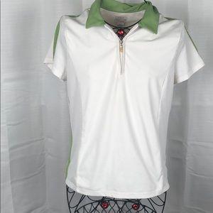 ISO's Women's Athletic Shirt Medium